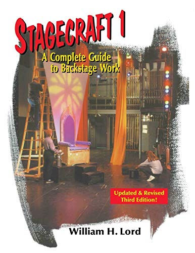 9781566080620: Stagecraft 1: A Complete Guide to Backstage Work