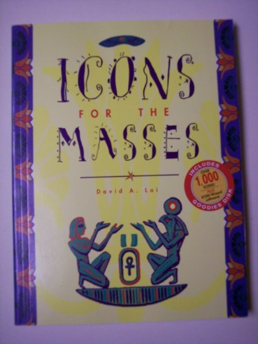 9781566090810: Icons for the Masses