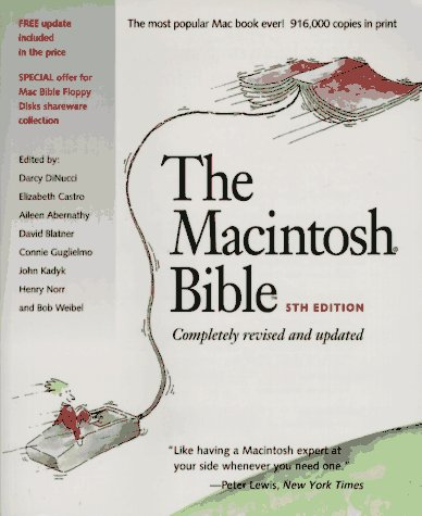 9781566091404: The Macintosh Bible