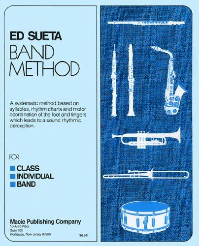 9781566170024: Ed Sueta Band Method Clarinet Book 3