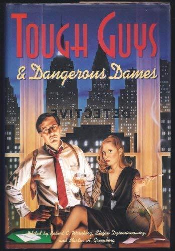 9781566190114: Tough Guys and Dangerous Dames