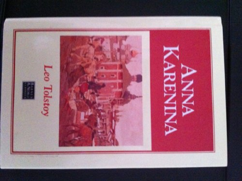 9781566190282: Anna Karenina