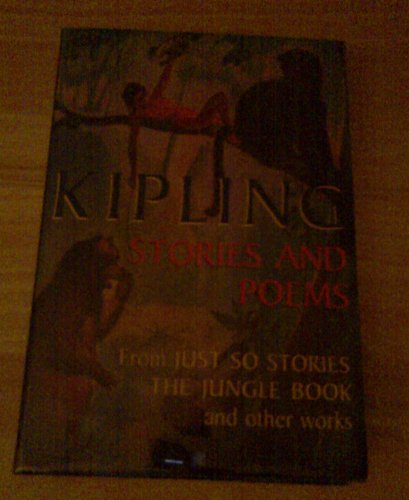 Kipling Stories and Poems From Just So: Kipling, Rudyard