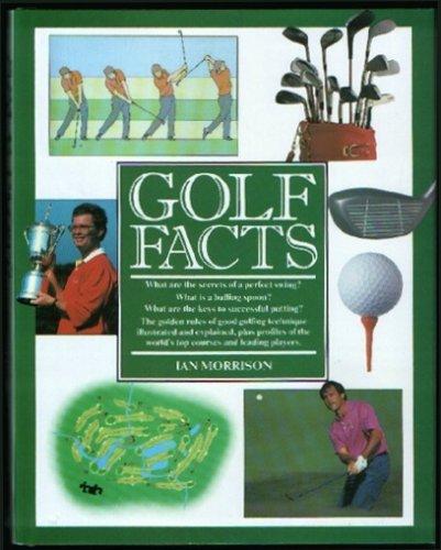9781566190824: Golf Facts