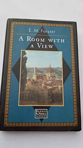 A Room with a View: E. M. Forster