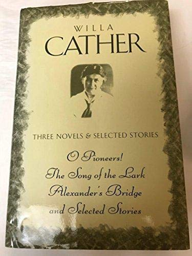 Willa Cather: Willa Cather