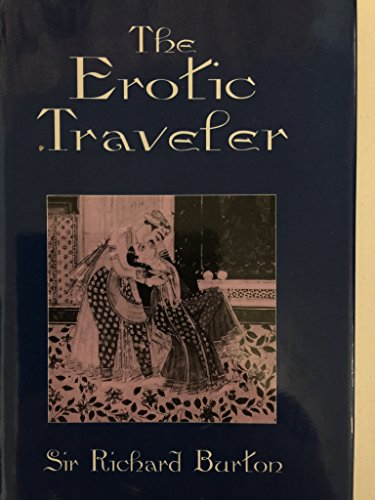 9781566191104: The erotic traveler