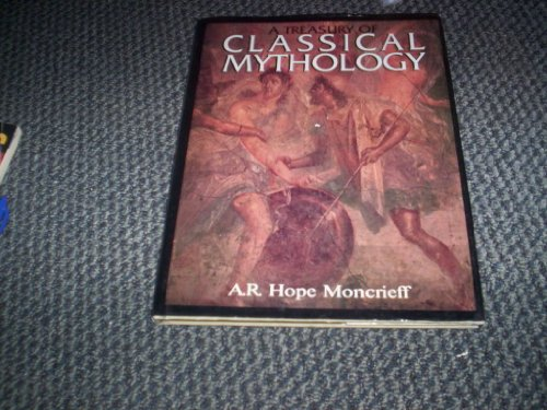 A Treasury of Classical Mythology