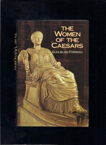 9781566191395: Women of the Caesars