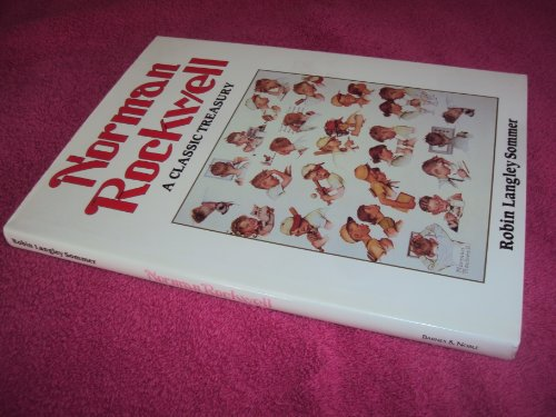 9781566191852: Norman Rockwell: A classic treasury