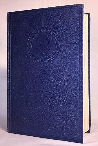 The World Crisis 1911-1918. Two volumes: Winston S. Churchill