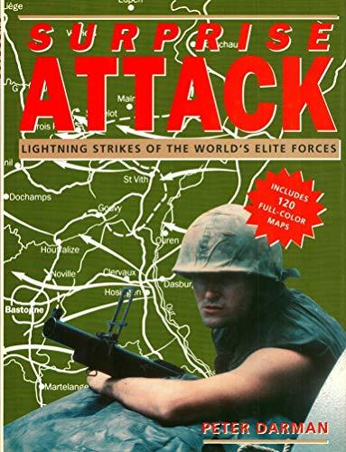 9781566192064: Surprise Attack