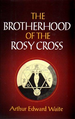9781566192125: The Brotherhood of the Rosy Cross