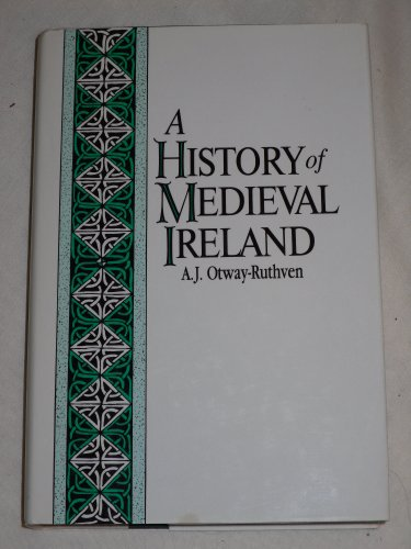 A History of Medieval Ireland