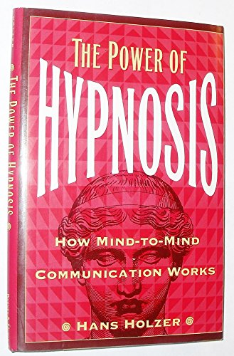 9781566192170: The power of hypnosis