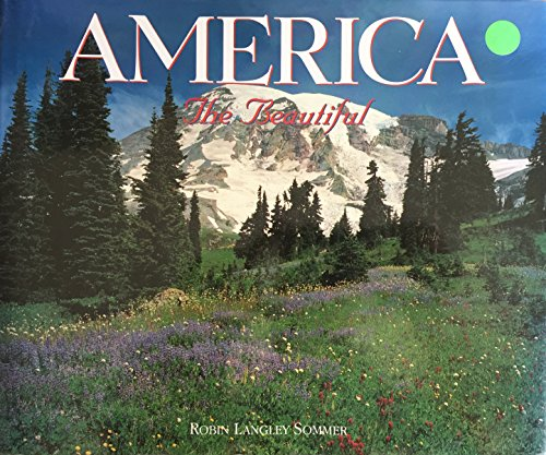 9781566192200: Title: America the beautiful