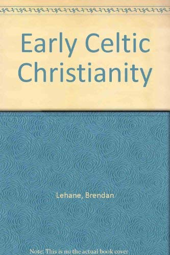 9781566192255: Early Celtic Christianity