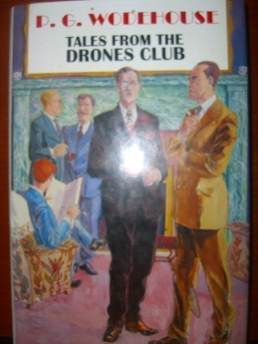 9781566192446: Tales from the Drones Club