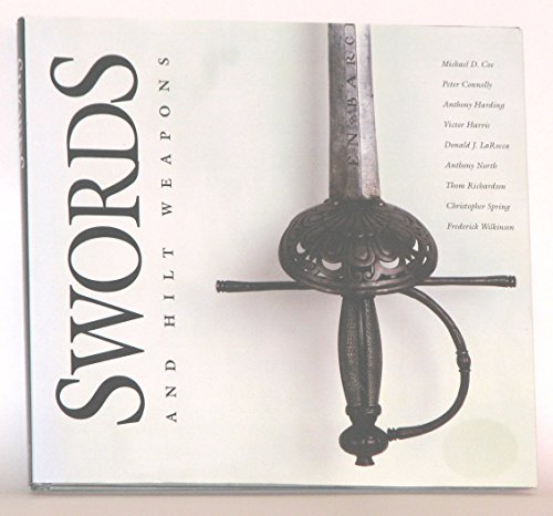 9781566192491: Swords and Hilt Weapons