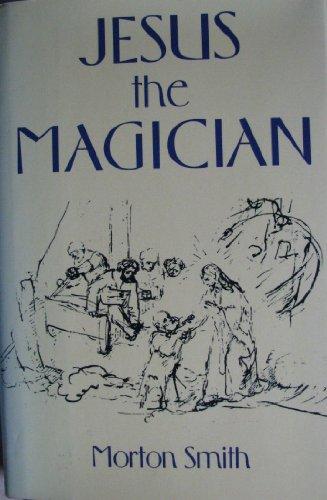 9781566192859: Jesus the magician