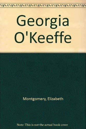 9781566192903: Georgia O'Keeffe