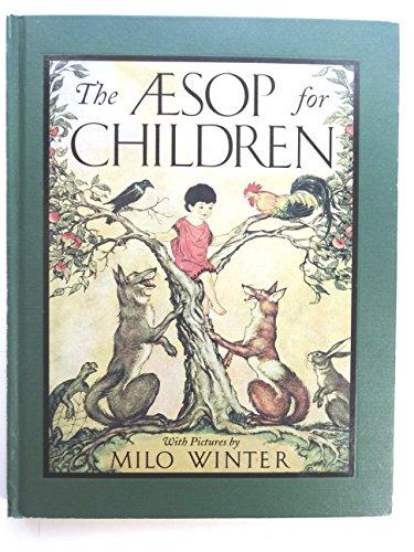 The Aesop for Children: Aesop