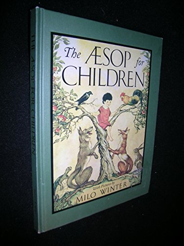 9781566192927: The Aesop for Children
