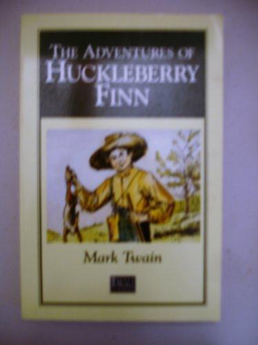 9781566192958: The Adventures of Huckleberry Finn