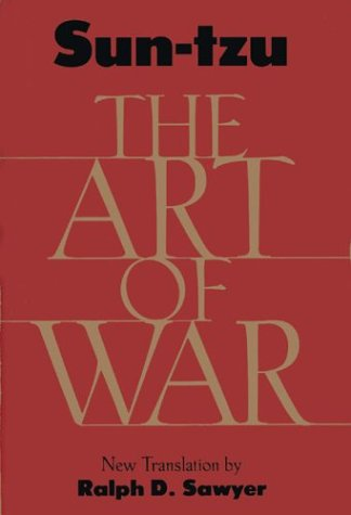 9781566192972: The Art of War: New Translation