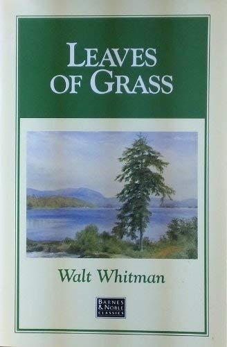 Leaves of Grass: Whitman, Walt