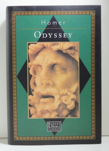 Odyssey: Homer (translated By