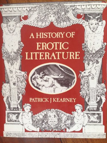 9781566193351: A History of Erotic Literature