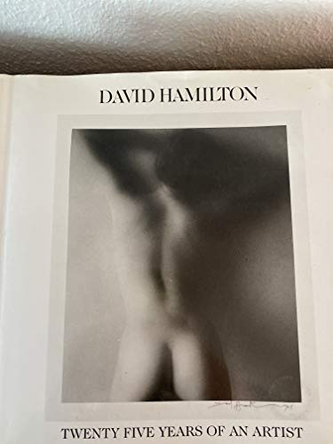 9781566193580: David Hamilton: Twenty-five years of an artist