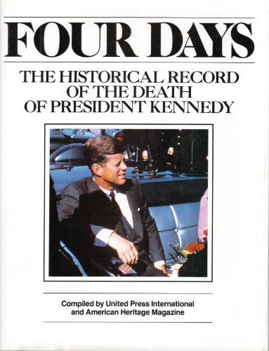 Four Days: United Press International;