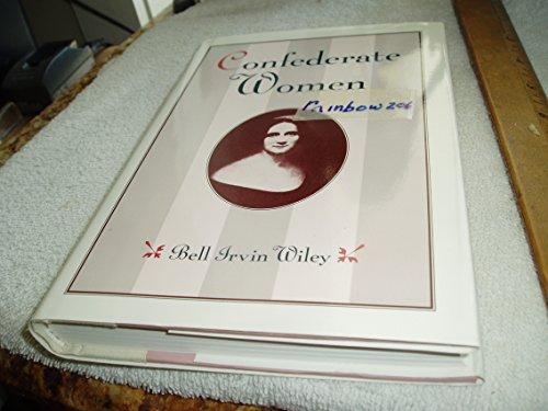 9781566193788: Confederate Women