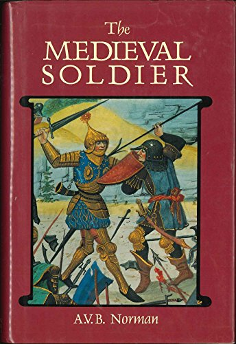 9781566193818: The Medieval Soldier