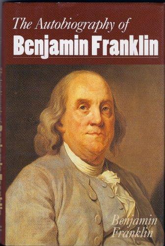 9781566193931: Autobiography of Benjamin Franklin