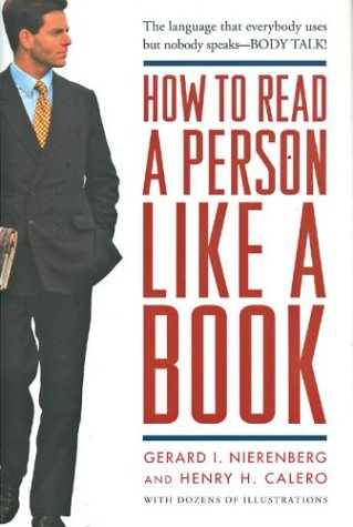 9781566194013: How to Read a Person Like a Book