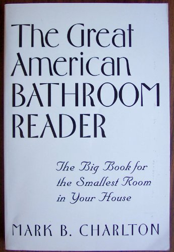 Great American Bathroom Reader