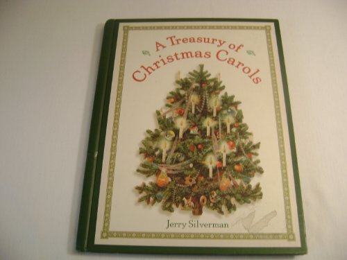 9781566194051: Treasury of Christmas Carols