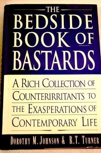 9781566194136: The bedside book of bastards