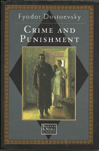 9781566194327: Crime and Punishment (Barnes and Noble Classics)