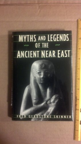 9781566194396: Myths and Legends of the Ancient near East
