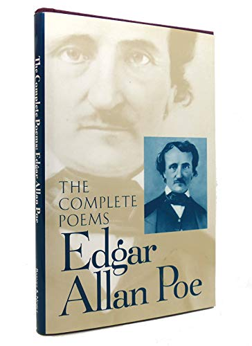 9781566194402: The Complete Poems Edgar Allan Poe