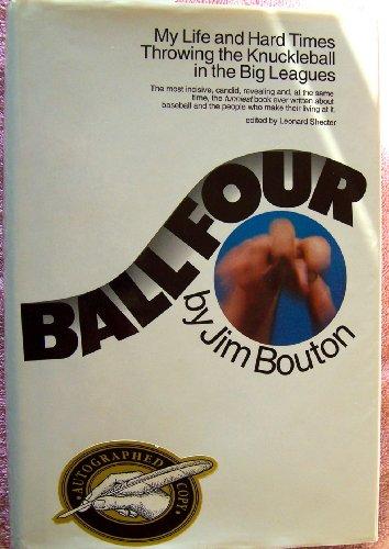 9781566194594: Ball Four