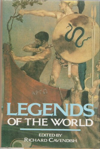 9781566194624: Legends of the World