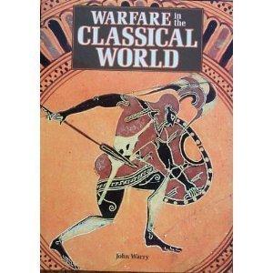 9781566194631: Warfare in the Classical World