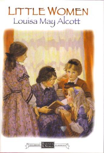 Little Women: Louise May Alcott
