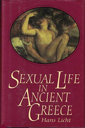 9781566194952: Sexual life in ancient Greece