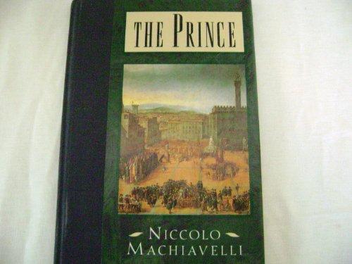 9781566195041: The prince
